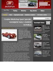 the creative workshop articles